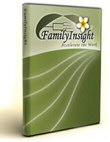 Family Insight box cover