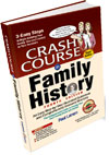 Family History Made Easy book cover