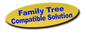 Family Tree Compatible Solution